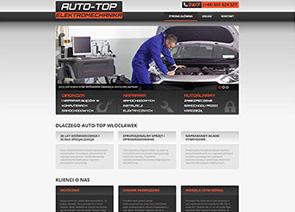 Strona AutoTop