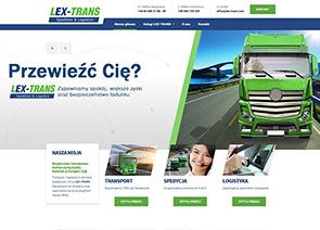 Strona Lex-Trans